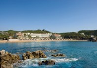 Dreams Huatulco Resort & Spa - Grounds - A fabulous panoramic view of Dreams Huatulco