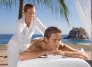 Dreams Huatulco Resort & Spa - Activities - Beach massage