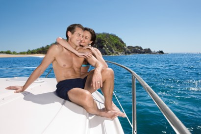 Dreams Huatulco Resort & Spa - Grounds - Bay yacht tours