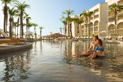 Dreams Los Cabos Suites Golf Resort & Spa - Activities - Adults-only pool