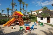 Dreams Los Cabos Suites Golf Resort & Spa - Activities - Playground at the Explorer's Club for Kids