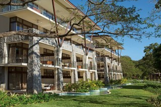 Dreams Las Mareas Costa Rica - Accommodations - Swim-out Tropical View room categories