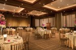 Dreams La Romana Resort & Spa - Activities - The Las Palmas Grand Salon at Dreams La Romana, divisible in three sections, accommodates up to 750 guests for theater seating and 512 for banquet seating