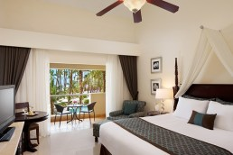 Dreams Palm Beach Punta Cana - Accommodations - Preferred Club Deluxe Ocean View Jacuzzi