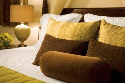 Dreams Palm Beach Punta Cana - Accommodations - Presidential Suite Bed