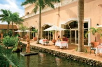 Dreams Punta Cana Resort & Spa - Restaurants & Bars - Restaurant