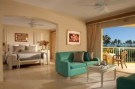 Dreams Punta Cana Resort & Spa - Accommodations - Honeymoon Suite