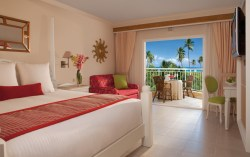 Dreams Punta Cana Resort & Spa - Accommodations - Standard Suite Tropical View