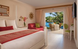 Dreams Punta Cana Resort & Spa - Accommodations - Swimout Suite