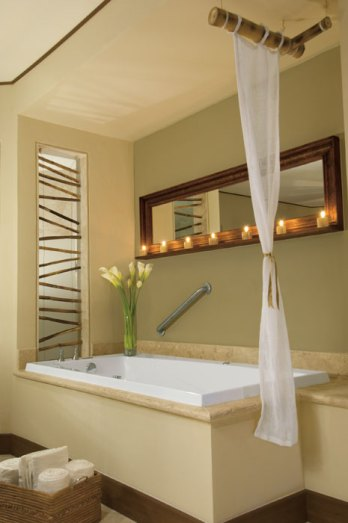 Dreams Riviera Cancun Resort & Spa - Accommodations - Bathroom