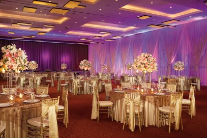 Dreams Riviera Cancun Resort & Spa - Weddings - Ballroom