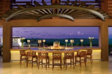 Dreams Riviera Cancun Resort & Spa - Restaurants & Bars - Rendezvous