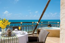 Dreams Riviera Cancun Resort & Spa - Accommodations - Room Terrace