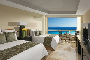 Dreams Sands Cancun Resort & Spa - Accommodations - Doubles Suite
