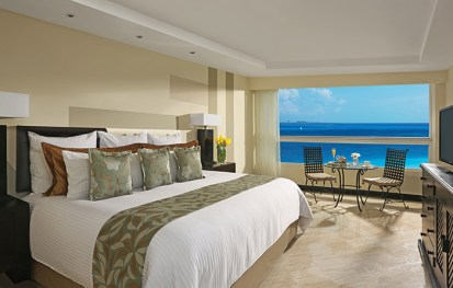 Dreams Sands Cancun Resort & Spa - Accommodations - King Suite