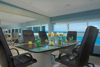 Dreams Sands Cancun Resort & Spa - Weddings - Lounge and Meeting Area
