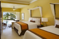 Dreams Tulum Resort & Spa - Accommodations - Double Suite