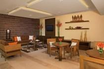 Now Amber Puerto Vallarta - Grounds - Preferred Club Lounge