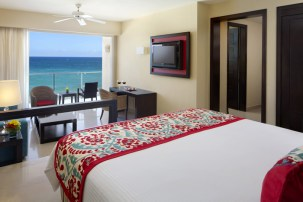 Now Jade Riviera Cancun - Accommodations - King Suite