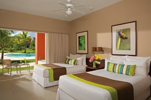 Now Garden Punta Cana - Accommodations - Deluxe Double Suite