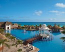 Now Sapphire Riviera Cancun - Activities - Main Pool Aerial
