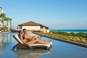 Secrets Playa Mujeres Golf & Spa Resort - Activities