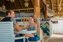 Secrets Papagayo Costa Rica - Restaurants & Bars