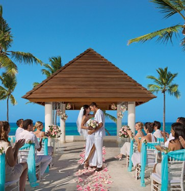 Secrets Royal Beach Punta Cana - Weddings