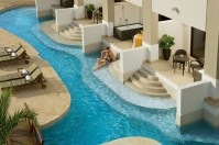 Secrets Wild Orchid Montego Bay - Accommodations - Preferred Club Swimout Suites