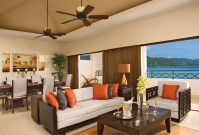 Secrets Wild Orchid Montego Bay - Accommodations - Presidential Suite