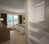 Sunscape Bavaro Beach Punta Cana - Accommodations - Deluxe Suite Bathroom 3