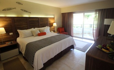 Sunscape Dominican Beach Punta Cana - Accommodations - Deluxe Suite