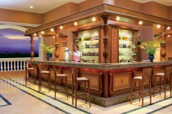 Dreams Punta Cana Resort & Spa - Restaurants & Bars - Bar