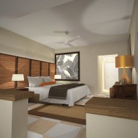 Sunscape Bavaro Beach Punta Cana - Accommodations - Deluxe Suite 4