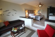 Sunscape Dominican Beach Punta Cana - Accommodations - Deluxe Suite 3