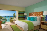 Sunscape Curacao Resort, Spa & Casino - Accommodations - Preferred Club Deluxe Oceanview