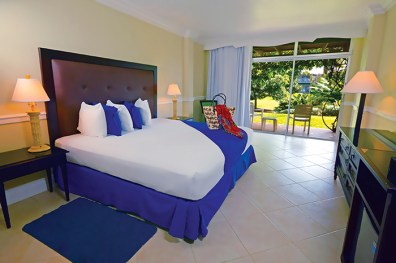 Sunscape Cove Montego Bay - Accommodations - Club Suite
