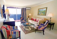 Sunscape Splash Montego Bay - Accommodations - One Bedroom Suite 2