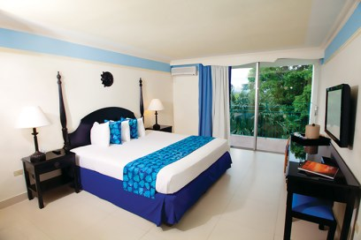 Sunscape Splash Montego Bay - Accommodations - Standard Room