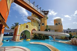 Sunscape Splash Montego Bay - Activities - Lazy River