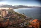 Sunscape Puerto Vallarta Resort & Spa - Grounds - Aerial View