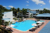Sunscape Puerto Plata Dominican Republic - Activities - Exterior Pool