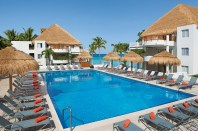 Sunscape Sabor Cozumel - Activities - Regency Pool