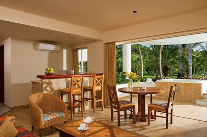 Sunscape Sabor Cozumel - Accommodations - Suite