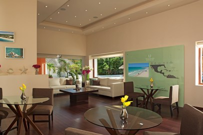 Sunscape Sabor Cozumel - Grounds - Lounge