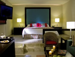 Now Jade Riviera Cancun - Accommodations - Honeymoon Suite