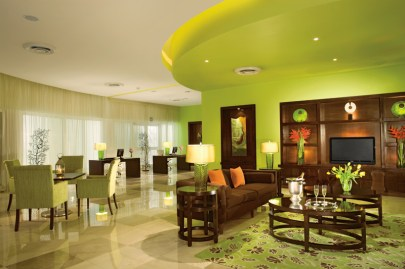 Now Jade Riviera Cancun - Accommodations - Preferred Club
