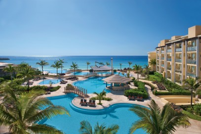 Now Jade Riviera Cancun - Grounds - Pools