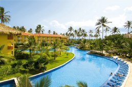 Dreams Punta Cana Resort & Spa - Activities - Pool
