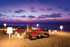 Secrets Silversands Riviera Cancun - Restaurants & Bars